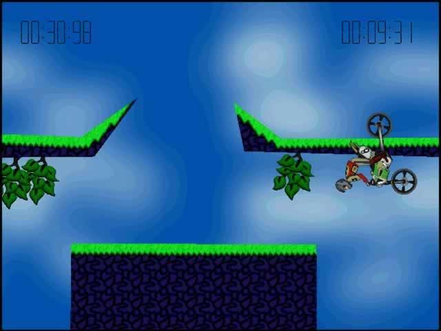 Elasto Mania The Game Elasto Mania Screen 1