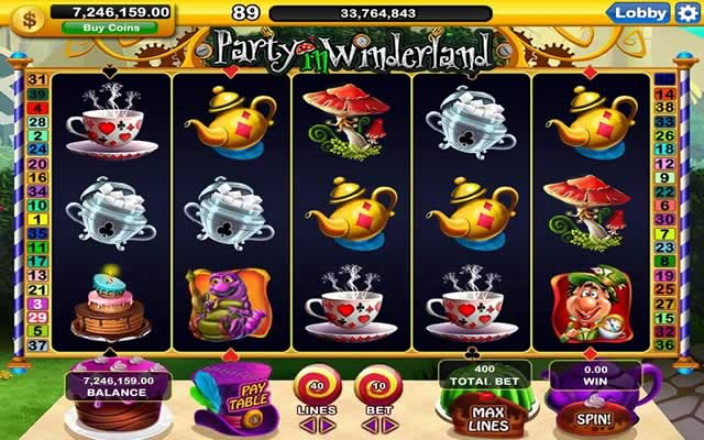 free horse slot games for computer
