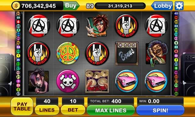 all star slots reviews on spirit