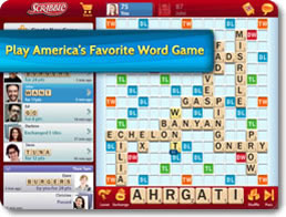 scrabble free online game no download