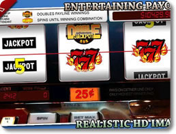 free computer games slot machines