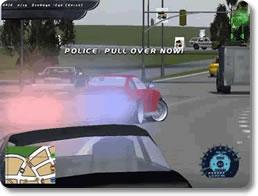 Street Legal Redline Game
