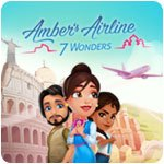 Amber's Airline - 7 Wonders