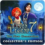Elven Legend 7 - The New Generation - Collector's Edition