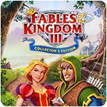 Fables of the Kingdom III Collector's Edition