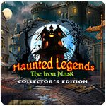 Haunted Legends: The Iron Mask Collector's Edition