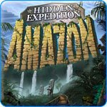 Hidden Expedition : Amazon