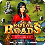 Royal Roads 2: The Magic Box Collector's Edition