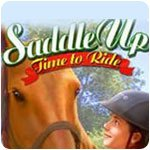 Saddle Up - Time to Ride