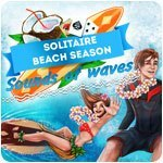 Solitaire: Beach Season - Sounds of Waves
