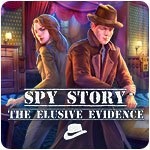 Spy Story - The Elusive Evidence