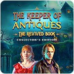 The Keeper of Antiques: The Revived Book Collector's Edition