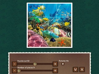 1001 Jigsaw Earth Chronicles 3 - Screen 2