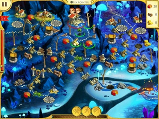 12 Labours of Hercules IV - Mother Nature CE - Screen 2