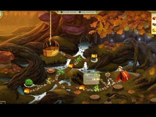 12 Labours of Hercules VII - Fleecing the Fleece Collector's Edition - Screen 1