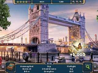 Adventure Trip London - Screen 2