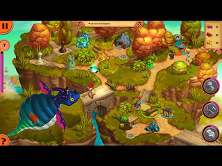 Adventures of Megara: Antigone and the Living Toys Collector's Edition - Screen 1
