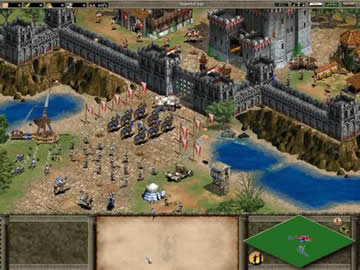 Age of Empires 2 - Screen 2