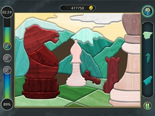 Alice's Patchwork 2 - Screen 2