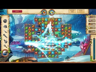 Amanda's Magic Book 2 - Screen 1