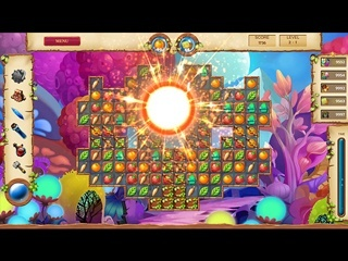 Amanda's Magic Book 2 - Screen 2