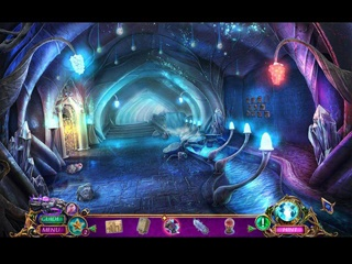 Amaranthine Voyage: The Orb of Purity Collector's Edition - Screen 2