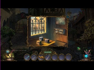 Amulet of Dreams - Screen 1