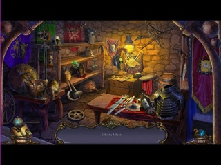 Amulet of Dreams - Screen 2