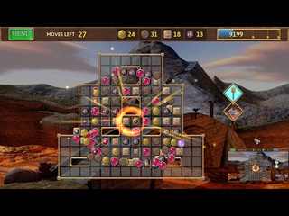 Angkor: Runefall - Screen 1