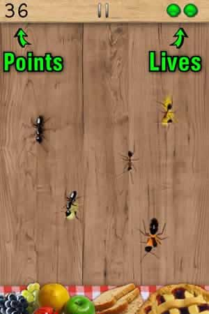 Ant Smasher - Screen 2