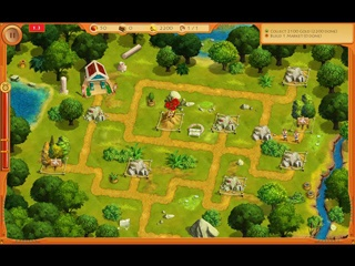 Archimedes: Eureka! Collector's Edition - Screen 1