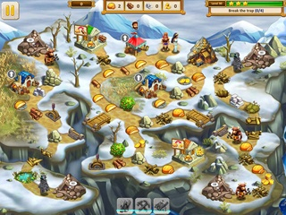 Argonauts Golden Fleece Collector's Edition - Screen 2
