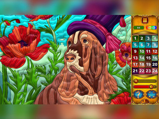 Art By Numbers 13 - Screen 1