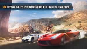 Asphalt 8: Airborne - Screen 1