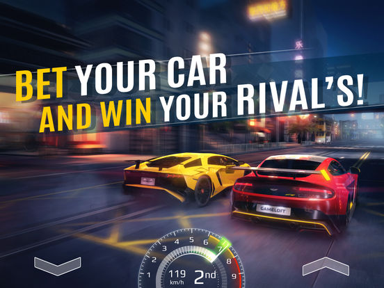 Asphalt Street Storm Racing - Screen 2