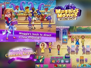 At The Movies with Maggie Bundle - Screen 1