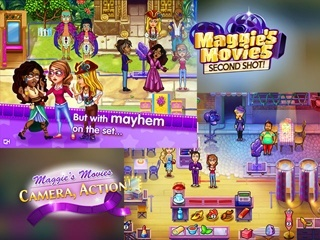 At The Movies with Maggie Bundle - Screen 2