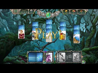 Avalon Legends Solitaire 3 - Screen 1