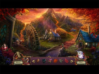 Awakening - The Red Leaf Forest Collector's Edition - Screen 1