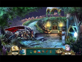 Awakening: The Sunhook Spire Collector's Edition - Screen 2