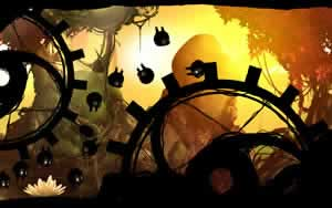 BADLAND - Screen 1