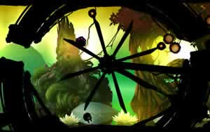 BADLAND - Screen 2
