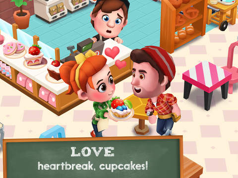 Bakery Story 2 - Screen 2