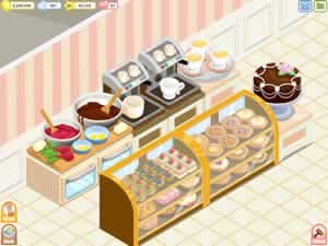 Bakery Story - Screen 1