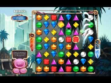 Bejeweled 3 - Screen 1