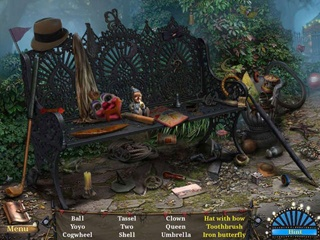 Best of Hidden Object Value Pack Vol. 3 - Screen 1