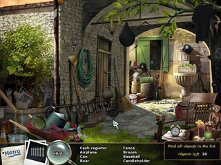 Best of Hidden Object Value Pack Vol. 3 - Screen 2