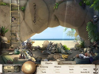 Best of Hidden Object Value Pack Vol. 4 - Screen 1