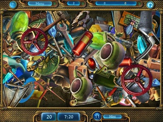 Best of Hidden Object Value Pack Vol. 8 - Screen 2