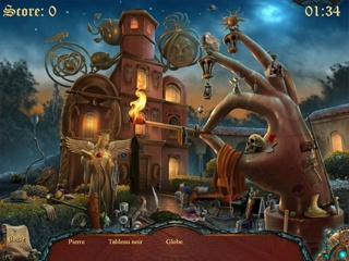Best of Hidden Object Value Pack Vol. 9 - Screen 1